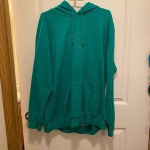 NWOT Shane Dawson x Jeffree Star hoodie
